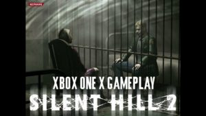 SILENT HILL 1 XBOX ONE 1
