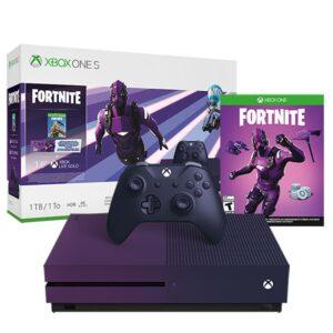 XBOX ONE I XBOX ONE S 1