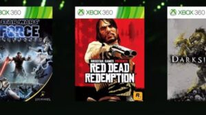 XBOX ONE X RED DEAD REDEMPTION 2 1