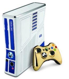 XBOX 360 STAR WARS 1