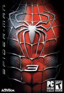 SPIDERMAN 3 XBOX ONE 1