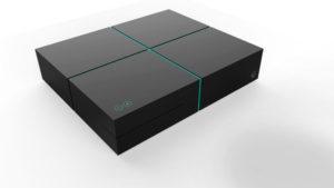 XBOX ANACONDA 1