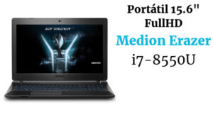 MEDION X30 RGB 1