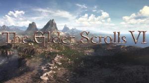 ELDER SCROLLS 6 XBOX ONE 1