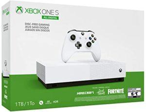 XBOX ONE S 1 TB 1