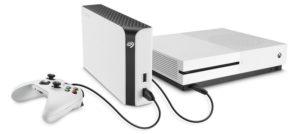DISCO DURO EXTERNO XBOX ONE S 1