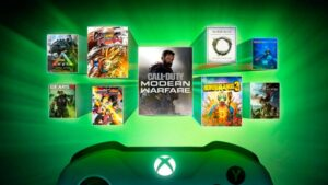 XBOX ONE LIVE GOLD GRATIS 1