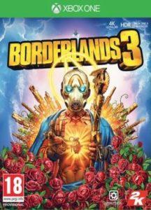 BORDERLANDS 3 XBOX ONE 1