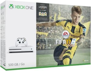 XBOX ONE S FIFA 17 1
