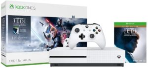 XBOX ONE S STAR WARS JEDI FALLEN ORDER 1