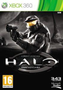 HALO 1 XBOX 360 1