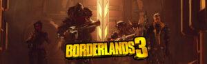 BORDERLANDS 3 XBOX ONE X 1