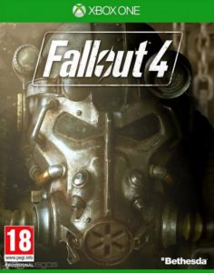 FALLOUT 4 XBOX ONE 1