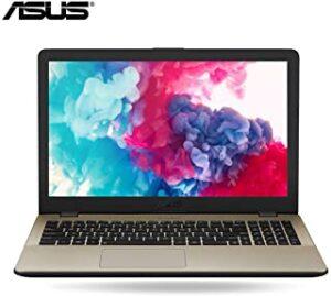 NEXOC Office - Portátil (15,6 pulgadas, Full HD, i7-10510U, 1,80 GHz, 120 GB SSD, 1 TB HDD, 16 GB DDR4 RAM (B1504) 1