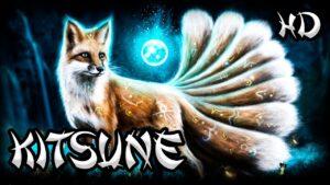 Kitsune 1