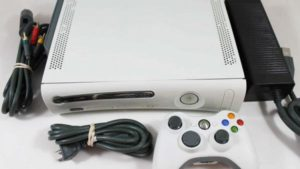 XBOX 360 2.0 1