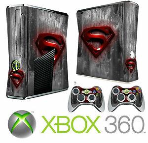 X XBOX 360 SLIM 1