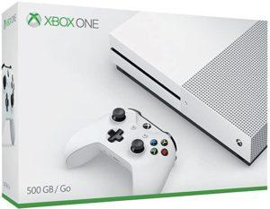 XBOX ONE S 500 GB 1