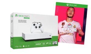 XBOX ONE S FIFA 20 1