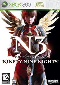 XBOX 360 99 NIGHTS 1