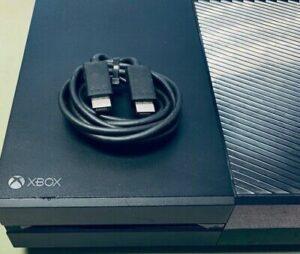XBOX ONE 780GB 1