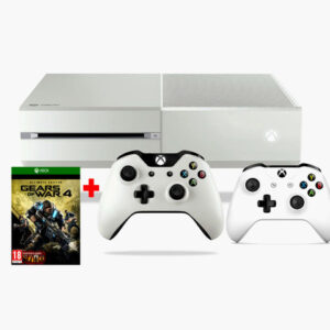 XBOX ONE S CARREFOUR 1