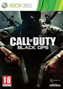 XBOX 360 CALL OF DUTY 1