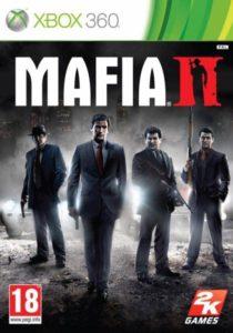MAFIA 2 XBOX 360 1