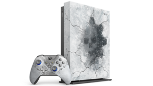 XBOX ONE X GEARS 5 ULTIMATE EDITION 1