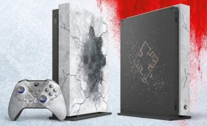 XBOX ONE X ULTIMATE EDITION 1