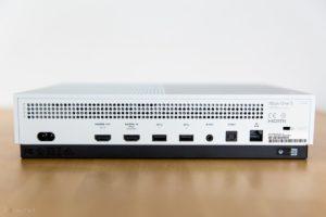 XBOX ONE S HDMI 1