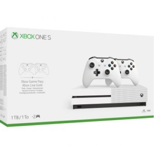 XBOX ONE 500GB CARREFOUR 1