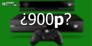 XBOX ONE S 900P 1