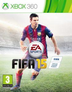 XBOX 360 FIFA 1