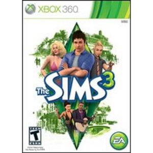 SIMS 3 XBOX ONE 1