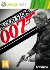 XBOX 360 007 BLOOD STONE 1