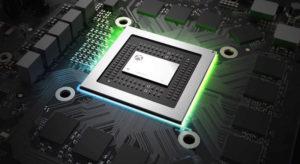 XBOX ONE X GPU 1