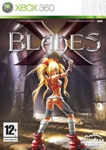 X BLADES XBOX 360 1