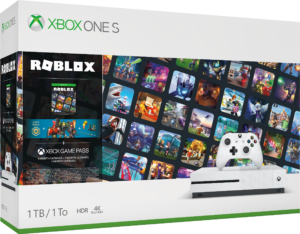 XBOX ONE S ROBLOX 1