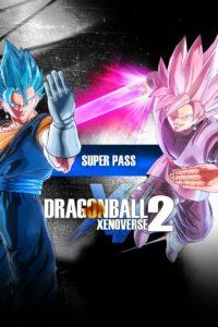 DRAGON BALL XENOVERSE 2 XBOX ONE DLC 1