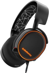 STEELSERIES ARCTIS 5 XBOX ONE 1
