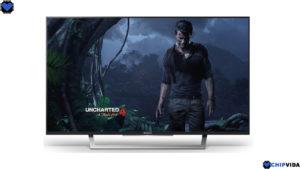 Televisor Gaming 1