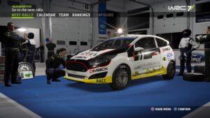 WRC 7 XBOX ONE 1