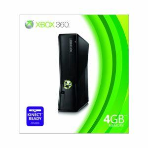 XBOX 360 4G 1