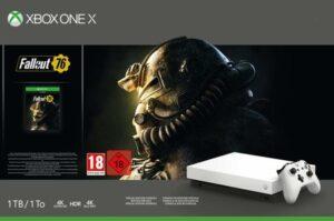 XBOX ONE X MEDIAMARKT 1