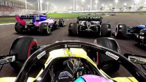 F1 XBOX ONE 1