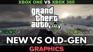 GTA 6 XBOX ONE 1