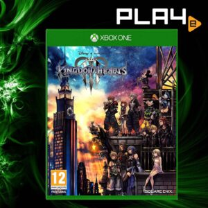 XBOX ONE KINGDOM HEARTS 1