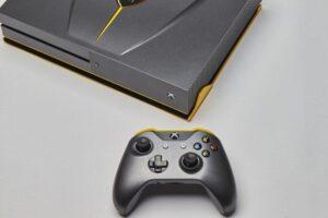 XBOX ONE FORZA 1