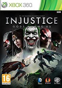 INJUSTICE 1 XBOX ONE 1